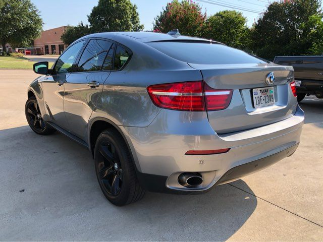 2014 BMW X6 xDrive 35i Sports Package in Carrollton, TX 75006