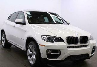 2014 BMW X6 xDrive 35i xDrive35i in Cincinnati, OH 45240