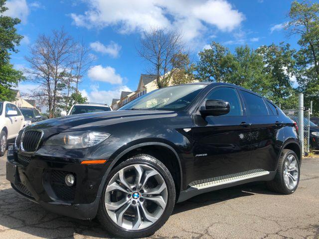 2014 BMW X6 xDrive 35i xDrive35i in Leesburg Virginia, 20175