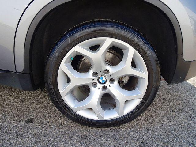 2014 BMW X6 xDrive 35i xDrive35i Madison, NC 11