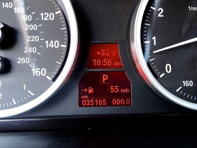2014 BMW X6 xDrive 35i xDrive35i Madison, NC 15