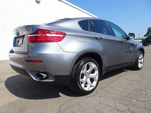 2014 BMW X6 xDrive 35i xDrive35i Madison, NC 2