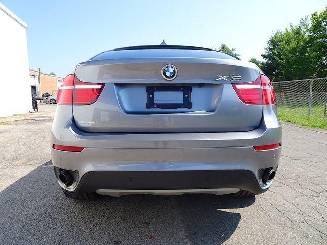 2014 BMW X6 xDrive 35i xDrive35i Madison, NC 3