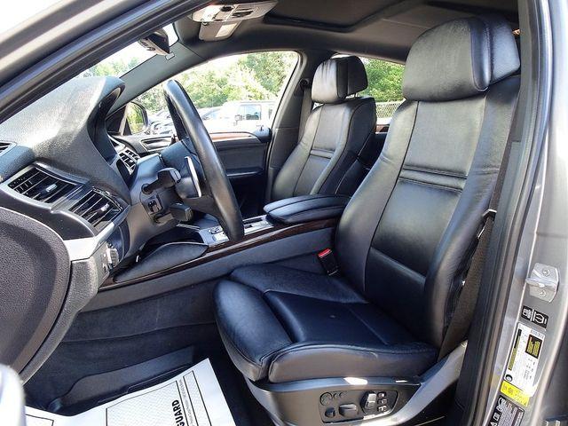 2014 BMW X6 xDrive 35i xDrive35i Madison, NC 31