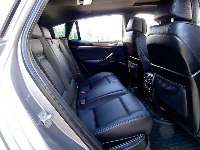 2014 BMW X6 xDrive 35i xDrive35i Madison, NC 39
