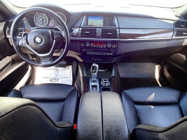 2014 BMW X6 xDrive 35i xDrive35i Madison, NC 42