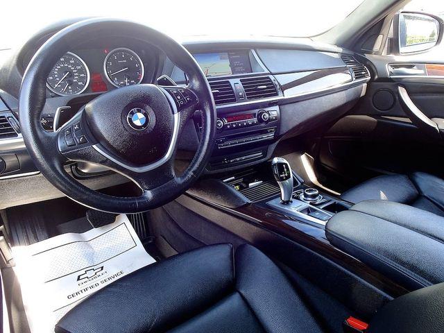 2014 BMW X6 xDrive 35i xDrive35i Madison, NC 43