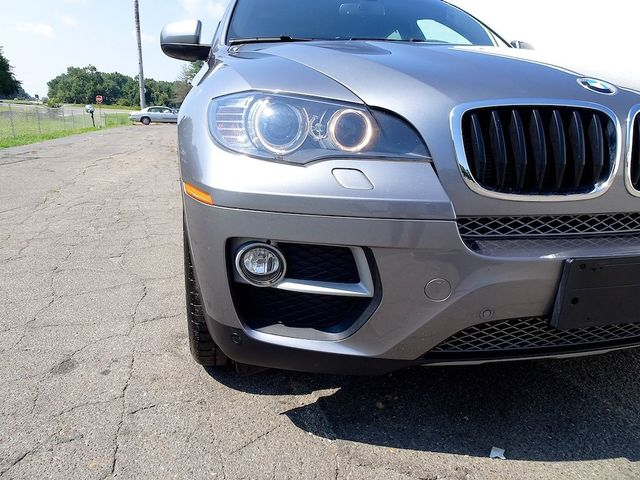 2014 BMW X6 xDrive 35i xDrive35i Madison, NC 8