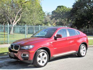2014 BMW X6 xDrive 35i xDrive35i in Miami, FL 33142