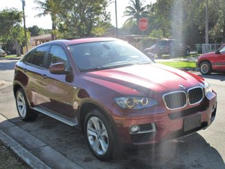 2014 BMW X6 xDrive 35i xDrive35i Miami, Florida 5