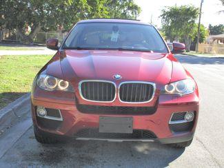 2014 BMW X6 xDrive 35i xDrive35i Miami, Florida 6