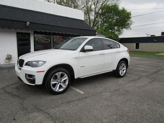 2014 BMW X6 xDrive 35i xDrive35i in Noblesville, IN 46060
