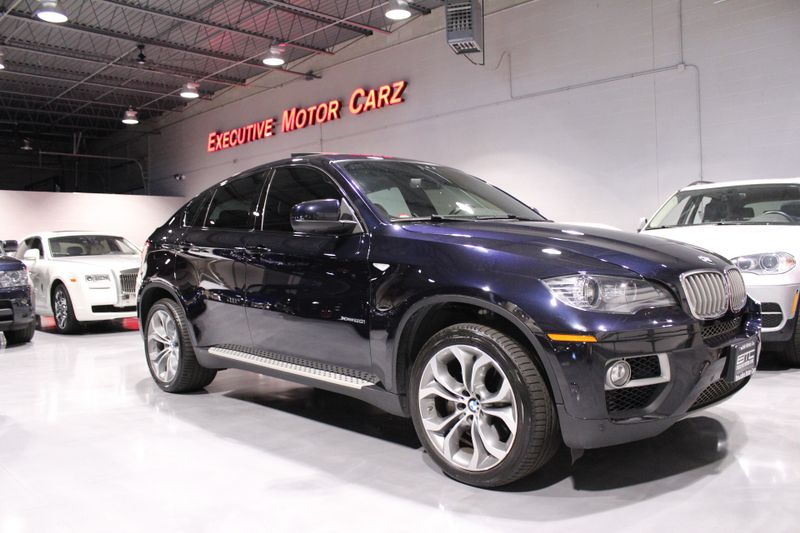 2014 BMW X6 xDrive 50i xDrive50i  Lake Forest IL  Executive Motor Carz  in Lake Forest, IL
