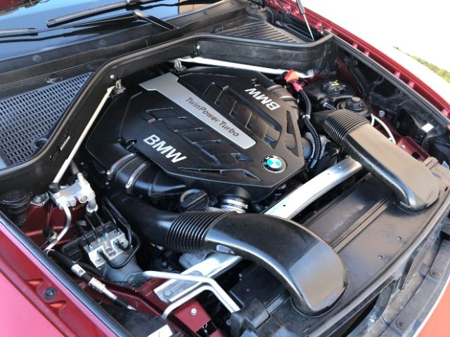 2014 BMW X6 xDrive 50i xDrive50i LINDON, UT 42