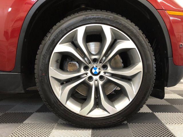 2014 BMW X6 xDrive 50i xDrive50i LINDON, UT 11