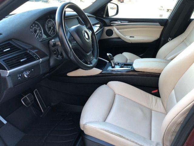 2014 BMW X6 xDrive 50i xDrive50i LINDON, UT 12