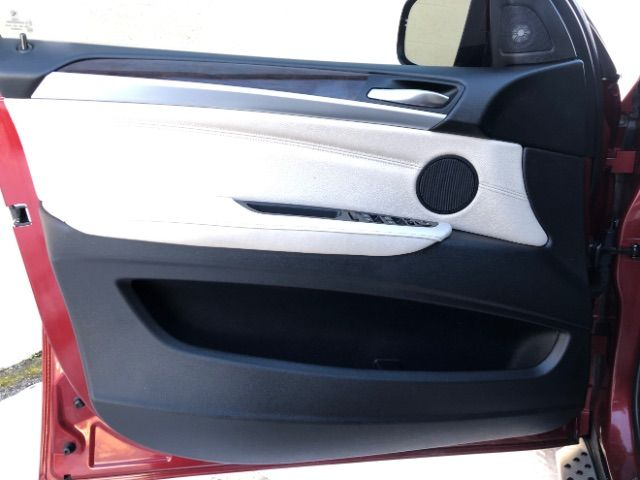 2014 BMW X6 xDrive 50i xDrive50i LINDON, UT 16
