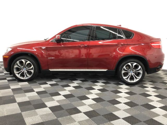 2014 BMW X6 xDrive 50i xDrive50i LINDON, UT 1