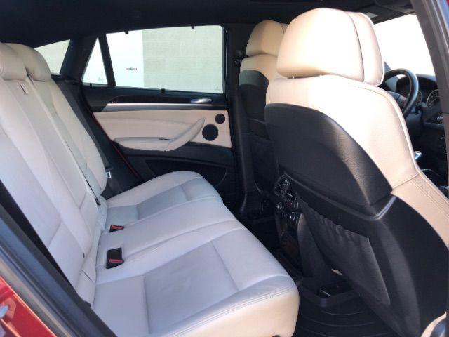 2014 BMW X6 xDrive 50i xDrive50i LINDON, UT 27