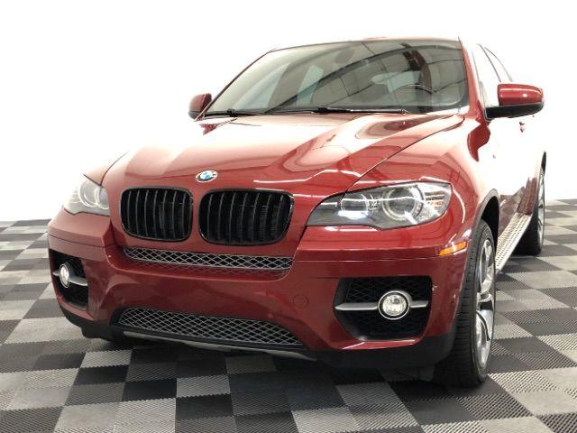2014 BMW X6 xDrive 50i xDrive50i LINDON, UT 2