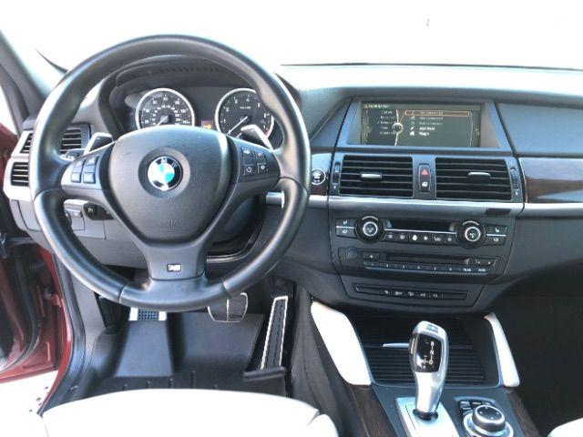 2014 BMW X6 xDrive 50i xDrive50i LINDON, UT 37