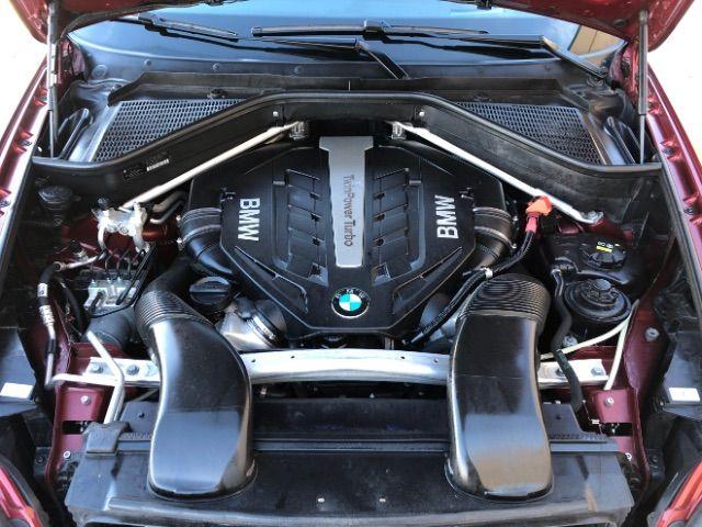 2014 BMW X6 xDrive 50i xDrive50i LINDON, UT 38