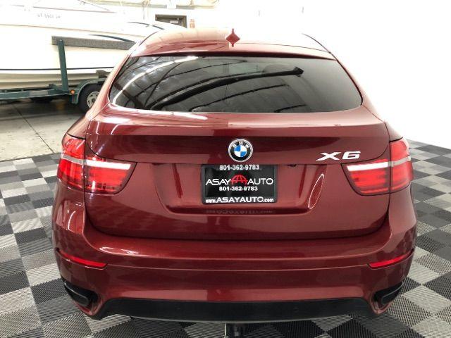 2014 BMW X6 xDrive 50i xDrive50i LINDON, UT 4
