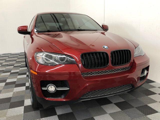 2014 BMW X6 xDrive 50i xDrive50i LINDON, UT 5