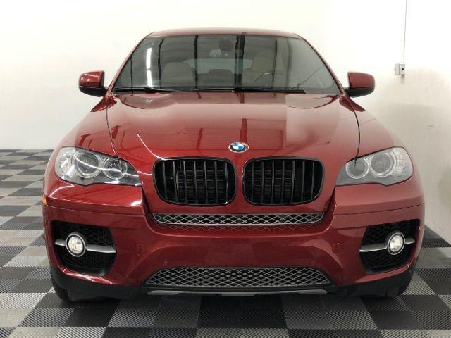 2014 BMW X6 xDrive 50i xDrive50i LINDON, UT 8