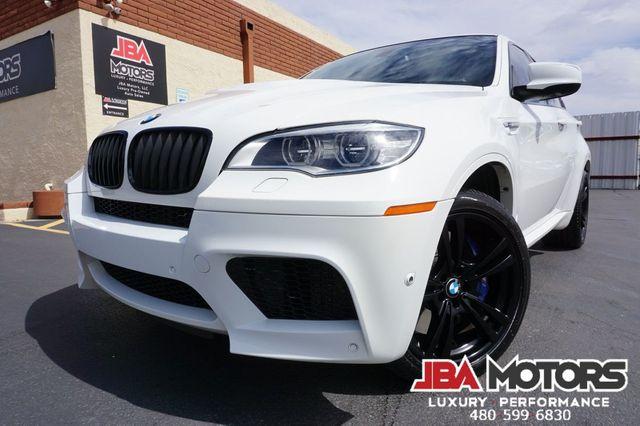 2014 BMW X6M M Model X6 M ~ 1 Owner Clean CarFax AZ Car