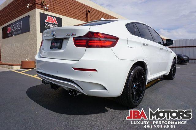 2014 BMW X6M M Model X6 M ~ 1 Owner Clean CarFax AZ Car in Mesa, AZ 85202