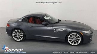 2014 BMW Z4 sDrive35i in McKinney Texas, 75070