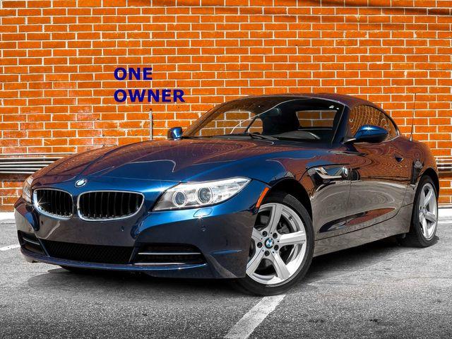 2014 BMW Z4 sDrive28i Burbank, CA 0