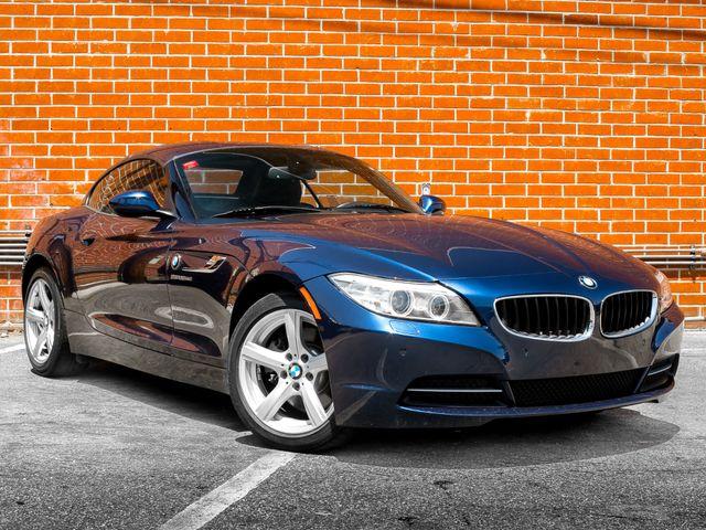 2014 BMW Z4 sDrive28i Burbank, CA 1