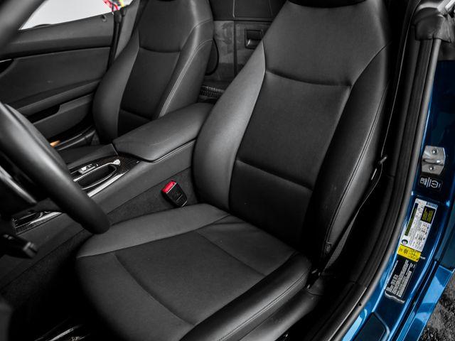 2014 BMW Z4 sDrive28i Burbank, CA 10