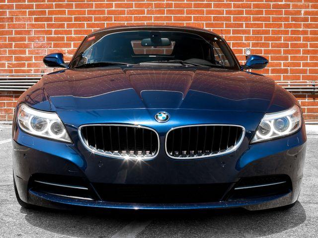 2014 BMW Z4 sDrive28i Burbank, CA 2