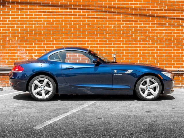2014 BMW Z4 sDrive28i Burbank, CA 4