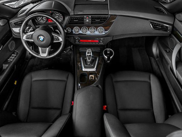 2014 BMW Z4 sDrive28i Burbank, CA 8