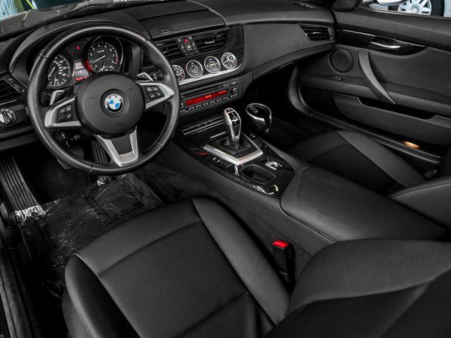 2014 BMW Z4 sDrive28i Burbank, CA 9