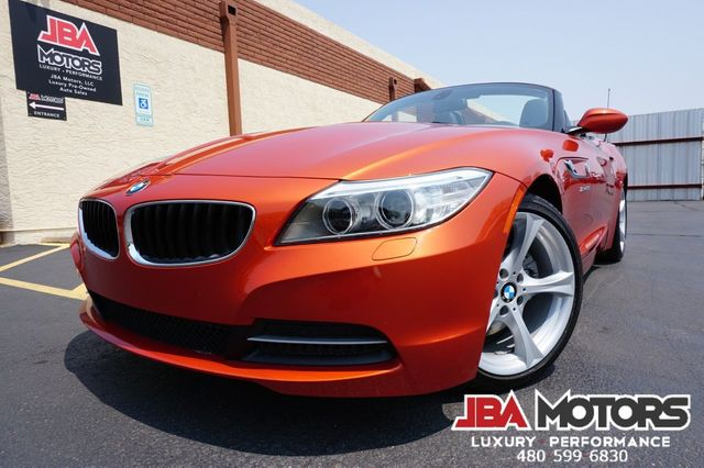 2014 BMW Z4 sDrive28i Convertible Hardtop ONLY 15k LOW MILES