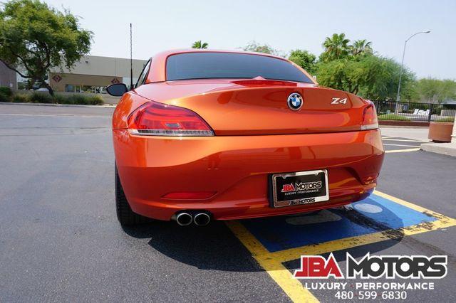 2014 BMW Z4 sDrive28i Convertible Hardtop ONLY 15k LOW MILES in Mesa, AZ 85202