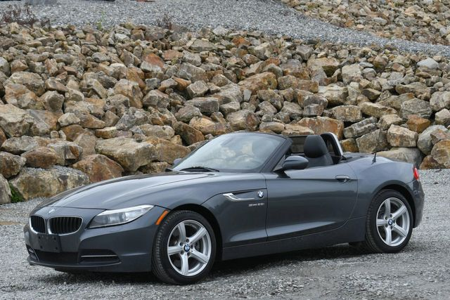 2014 BMW Z4 sDrive28i Naugatuck, Connecticut
