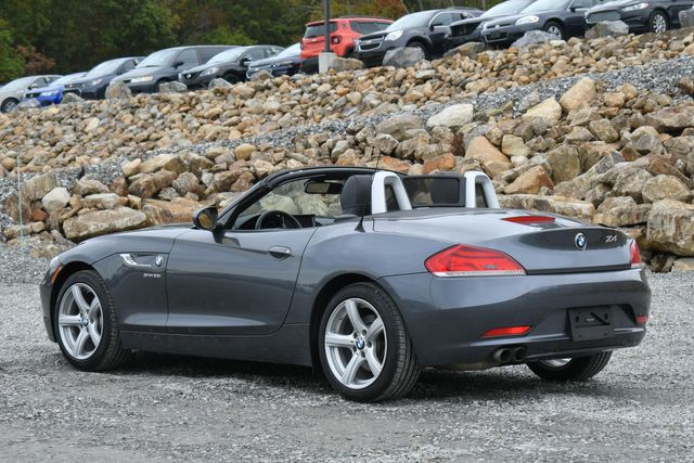 2014 BMW Z4 sDrive28i Naugatuck, Connecticut 1