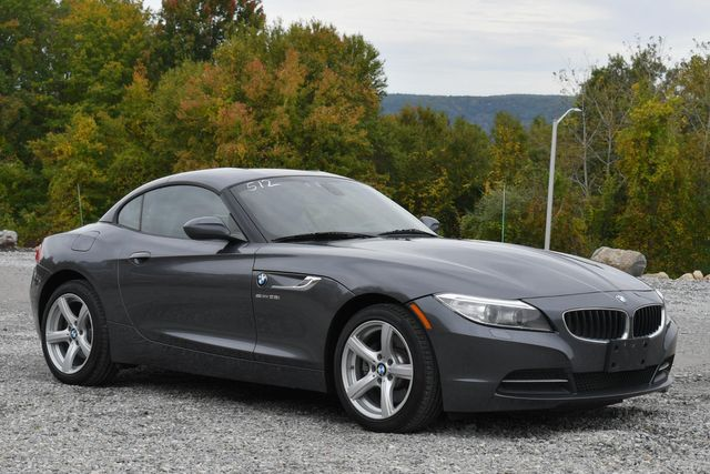 2014 BMW Z4 sDrive28i Naugatuck, Connecticut 10