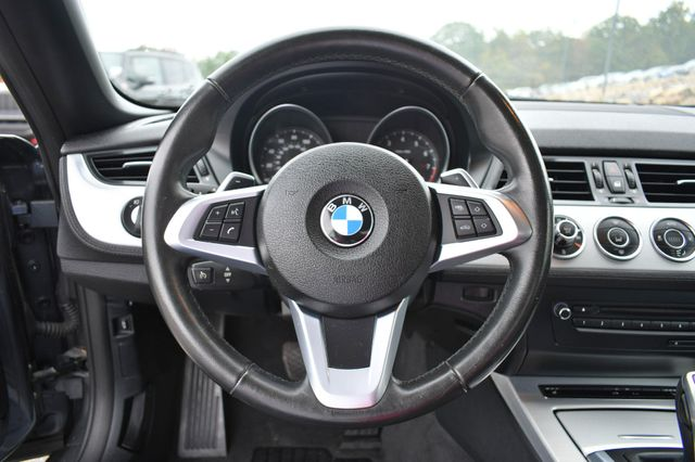2014 BMW Z4 sDrive28i Naugatuck, Connecticut 17