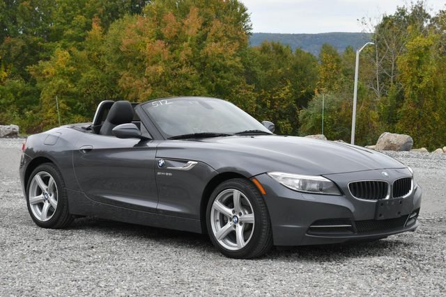 2014 BMW Z4 sDrive28i Naugatuck, Connecticut 3