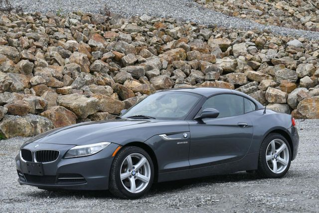 2014 BMW Z4 sDrive28i Naugatuck, Connecticut 4