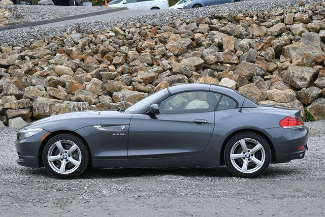 2014 BMW Z4 sDrive28i Naugatuck, Connecticut 5