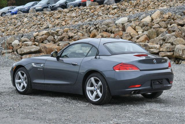 2014 BMW Z4 sDrive28i Naugatuck, Connecticut 6