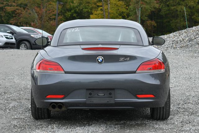 2014 BMW Z4 sDrive28i Naugatuck, Connecticut 7